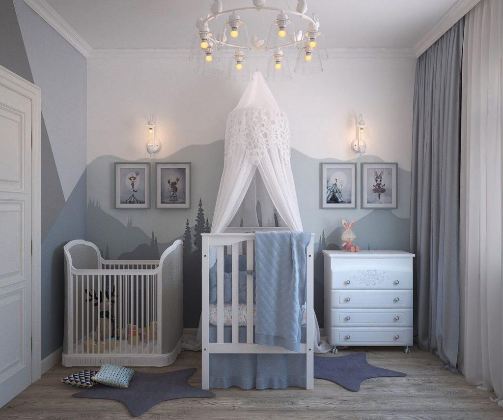 Meble do pokoju dziecka